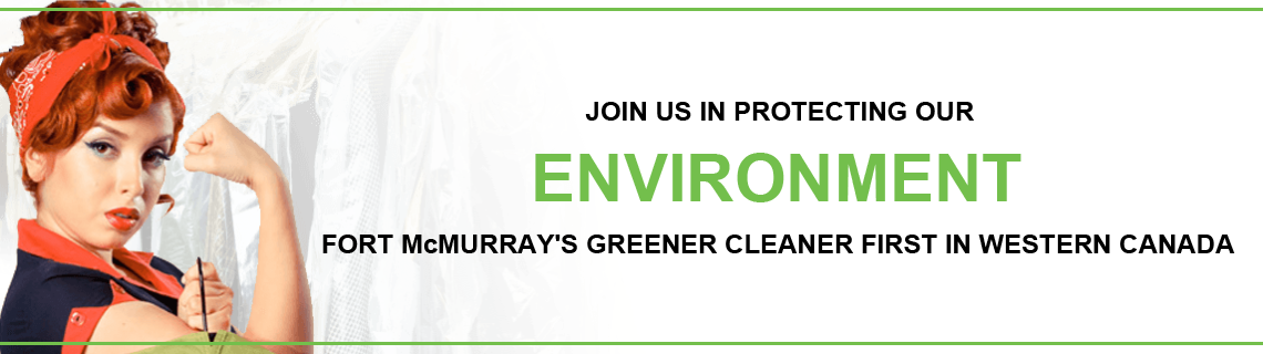 Join us in protecting our environment
